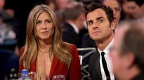 Gossip mills churn out various stories about Jennifer Aniston-Justin Theroux breakup
