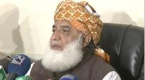 Instead of forming military courts, give security to civil judges: Fazl-ur-Rehman
