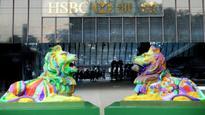 HSBC rainbow lions spark controversy