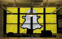 Snapchat's future now lies in your past