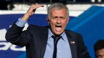 Mourinho and Manchester United go in search of Midas touch