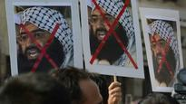 China snubs India, claims stand of Masood Azhar 'just, objective and professional'