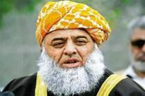 JUI-F refuses to accept PTI's mandate in KP