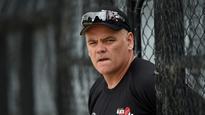 Black Sox humbled in Argentina