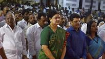 Setting stage for Sasikala to take over as Tamil Nadu CM? AIADMK MLAs meet today