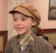 Moncton's Oliver! casting sends young actors over the moon
