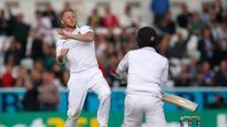 Ben Stokes in doubt for England cricket test with knee injury