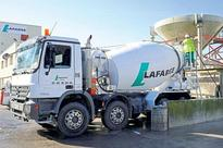 Private equity, strategic investors vie for LafargeHolcim India cement units