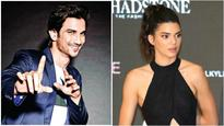 OMG: Sushant Singh Rajput SHOT with Kendall Jenner, read details here!