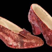Smithsonian Launches $300K Kickstarter Campaign to Save Dorothy's Ruby Slippers