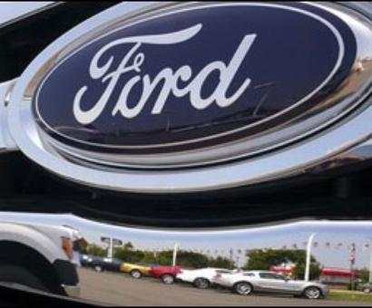 Ford developing vehicles with India as reference point