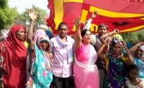 Gulabi Gang, Belan Army And The Fight For Political Power