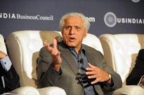 Romesh Wadhwani, Desai Couple Make Forbes' Richest People in Technology List