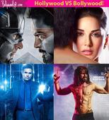 Shahid Kapoor, Aishwarya Rai Bachchan, Sunny Leone, Akshay Kumar  watch out for these Hollywood films!