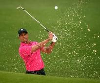 Golf - Tiger the greatest ever - PGA Tour chief