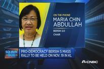 Fresh clampdown on Malaysian activists reveals Najib's 'failed governance', critics say