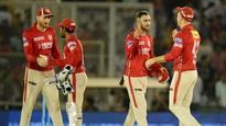 WATCH   IPL 2017: Bowlers power Kings XI Punjab to crucial win over Kolkata Knight Riders