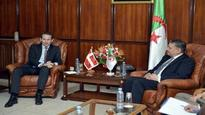 Need to strengthen Algerian-Danish partnership in pharmaceutical industry