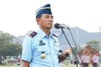 Indonesian air force ready to manage S. China Sea conflict