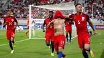 England leave it late but adam lallana winner thrills new boss sam allardyce