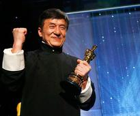 Jackie Chan: 'The days when no one listened to Chinese people have gone'