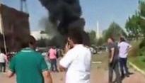 3 killed, 40 injured in car bomb attack in eastern Turkey