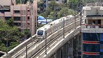 MMRDA not for Metro line on MTHL