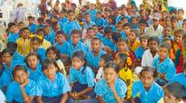 RTE in pre-schools: End of anganwadis?