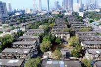 BDD chawl redevelopment: Shiv Sena, BJP spar over size of flats