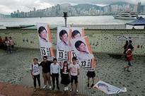 Hong Kong election highlights rising anti-China mood