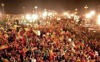 Non-bailable arrest warrants issued for Imran Khan, Qadri in SSP ...