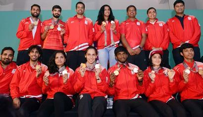 Indian team is not dependent on one or two players, sasy Gopichand