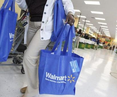 In India, Walmart plans to open 50 stores by 2020