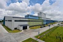 Posco opens auto steel sheet plant in Thailand