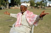 The friendly face of Babri