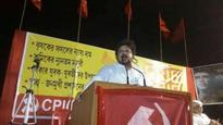 Bengal CPI(M) recommends expulsion of Ritabrata Banerjee, MP says feels like being 'severed from family'