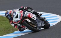 Ticket Giveaway for World Superbike 2016, Malaysian Round