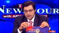 'Arnab Goswami is a loss to Indian theatre': Twitter reacts to Arnab v/s Barkha