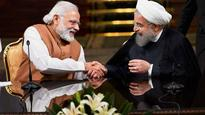 PM Modi congratulates re-elected Iran President Hassan Rouhani post emphatic victory