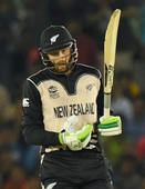 New Zealand recall Neesham, retain Guptill for India tour