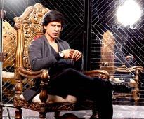 Twitteratti celebrates 24 golden years of SRK