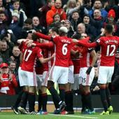 Watch | Premier League: Manchester United create stunning record in easy win over Watford