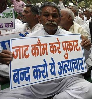 After meeting Haryana CM, Jat stir postponed