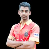 Young Ranji batsman aims for consistency