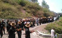 Mortal remains of 3 martyrs consigned to flames with state honour in Himachal Pradesh