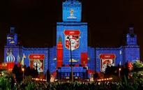 Alarms bells ring in Russia with 2018 World Cup looming