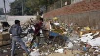 Five colonies of Central Delhi to turn zero-waste by 2018
