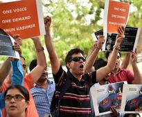 'Govt has failed to provide jobs to Kashmiri Pandit'