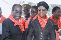 Mugabe in desperate bid to pacify restive war veterans