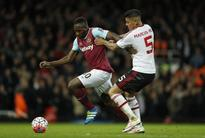 Antonio extends contract with West Ham to 2020